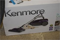 Kenmore Pet Friendly Pop-N-Go Canister Vacuum