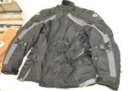 Joe Rocket Motorcycle Jacket Size Small