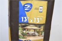 Prestige Instant Canopy 13'x13'