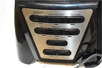 Oster Blender (Turns On) & 4-Slice Toaster