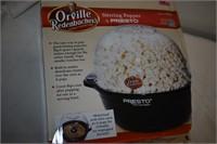 Orville Presto Pop Corn Maker