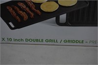 Basic Essentials Double Grill