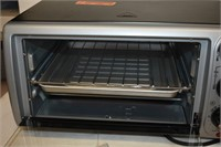 Proctor-Silex Toaster Oven (Tested to Heat)