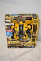 Transformers Bumble Bee (Damaged Box)