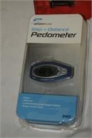 Schwinn Wireless Pro Bike Computer & Pedometer