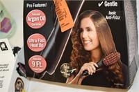 Simply Straight Hair Brush (Damaged Box),