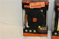 (2) Mongoose Noize Speaker Cases
