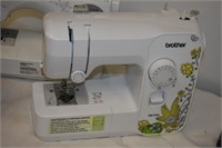 (2) Brother Sewing Machines & Kids Sewing Machine