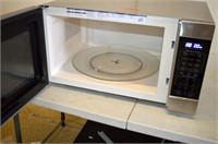 Kenmore Microwave Oven - Stainless