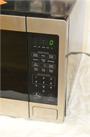 Kenmore Microwave Oven - Stainless/Black