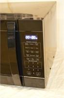Kenmore Elite Microwave Oven - Black