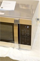 Kenmore Elite Microwave Oven - Stainless/Silver