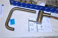 Grohe Modern Pull Down Kitchen Faucet