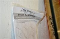 Dreamline Shower Door Panel with Hardware