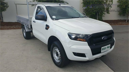 2016 Ford Ranger PX MkII XL 4x2 Hi-Rider - Light Commercial for Sale