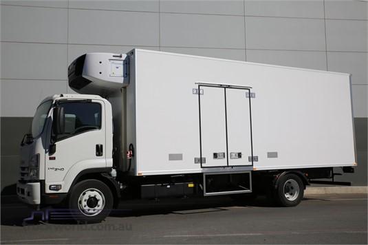 2017 Isuzu FSR 140 240 North East Isuzu - Trucks for Sale