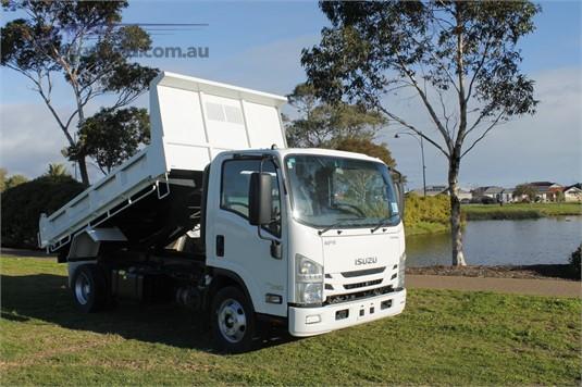 2018 Isuzu NPR 75 190 North East Isuzu - Trucks for Sale