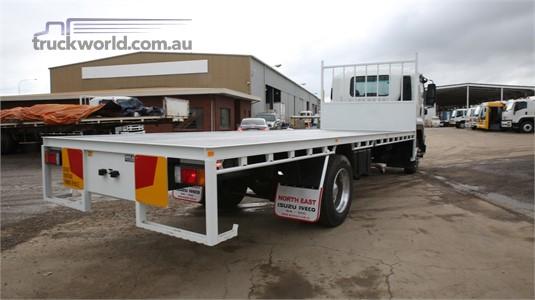 2009 Isuzu FTR 900 - Truckworld.com.au - Trucks for Sale