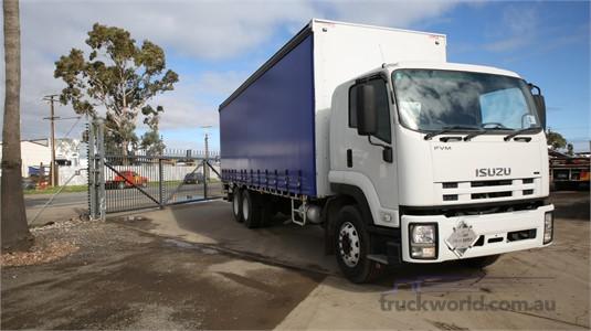 2010 Isuzu FVM 1400 - Truckworld.com.au - Trucks for Sale