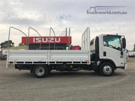 2011 Isuzu NPR 200 - Truckworld.com.au - Trucks for Sale