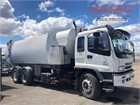 2004 Isuzu FVZ 1400 Waste Disposal