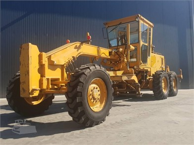 CATERPILLAR 12G For Sale - 52 Listings | MachineryTrader co
