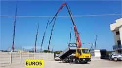 Iveco Eurocargo 140e28  Uzywany