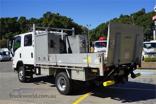 2010 Isuzu NPS 300 4x4 Suttons Trucks - Trucks for Sale