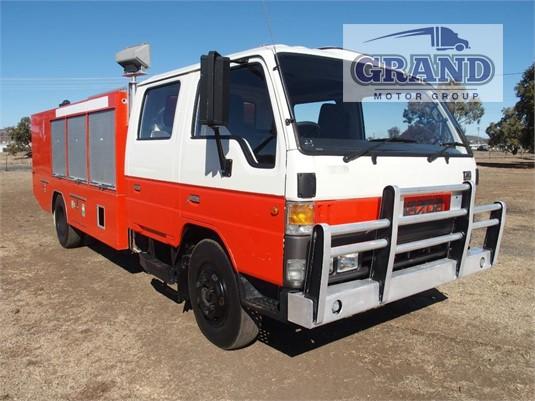 1996 Mazda T4600 Grand Motor Group  - Trucks for Sale