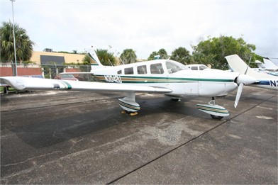 Piper Piston Single Aircraft For Sale - 308 Listings