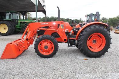 KUBOTA M7060 For Sale - 217 Listings   TractorHouse com