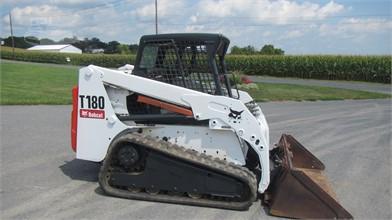 BOBCAT T180 For Sale - 23 Listings   MachineryTrader com