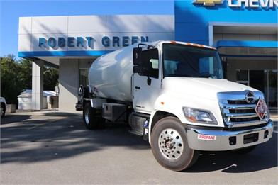 Hino Trucks For Sale By Robert Green Truck Division - 22
