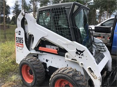 BOBCAT S185 For Sale - 154 Listings   MachineryTrader com