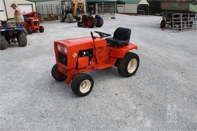 ALLIS-CHALMERS Less Than 40 HP Tractors For Sale - 103