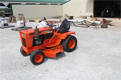 Lawn Mowers For Sale In Indiana - 830 Listings