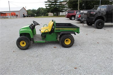 John Deere GATOR For Sale In Indiana - 62 Listings
