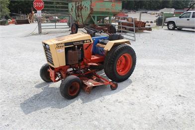 J I CASE Farm Equipment Online Auctions - 13 Listings