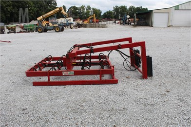 STEFFEN SYSTEMS Farm Machinery For Sale - 11 Listings