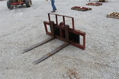 Forks Attachments For Sale - 748 Listings | TractorHouse com