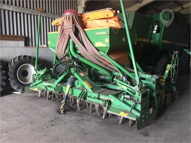 Used Fertiliser Spreaders for sale in the United Kingdom
