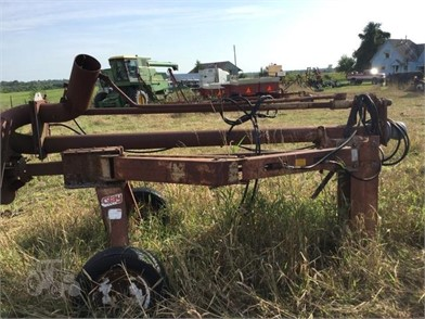 Manure Systems For Sale - 490 Listings | TractorHouse com
