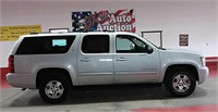 Ox and Son Auto Auction 8/29