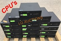 AUGUST 29 Surplus Technology Equipment Auction #1