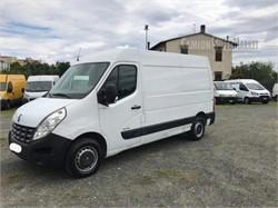 Renault Master  Uzywany