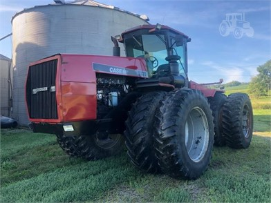 CASE IH 9370 For Sale - 29 Listings | TractorHouse com