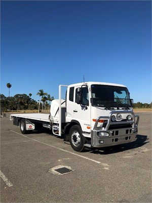 2012 UD PK16.280 - Trucks for Sale