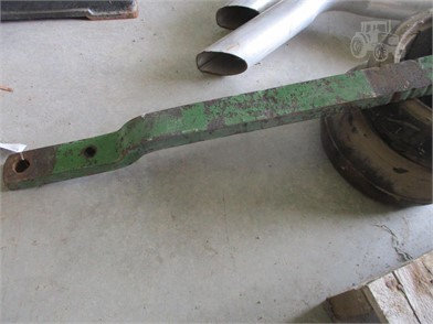 John Deere Hitch Attachments For Sale - 89 Listings