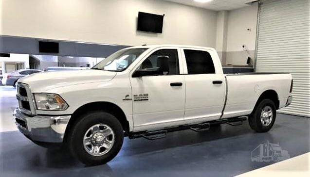 2015 Dodge Truck >> 2015 Dodge Ram 2500hd For Sale In Lake Charles Louisiana