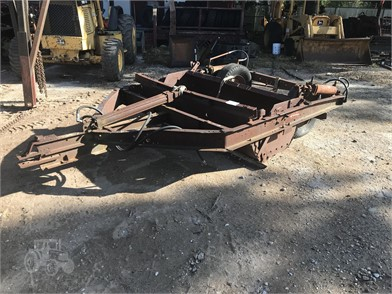 Blades/Box Scrapers For Sale In Texas - 225 Listings